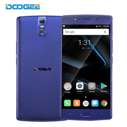 Wholesale Quick Stores - DOOGEE BL7000 7060mAh 12V2A Quick Charge 5.5'' FHD MTK6750T Octa Core 4GB RAM 64GB ROM Smartphone Dual 13.0MP Camera
