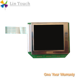 lcd industrial monitors Promo Codes - NEW LMG7135PNFL HMI PLC LCD monitor Industrial Output Devices Display Liquid Crystal Display Used to repair LCD