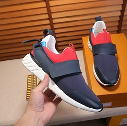 Wholesale Factory Direct Fabric - Men's low to help casual shoes European station new AAA+ high-quality flat casual shoes factory direct sales free shipping