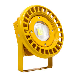 Wholesale High Power Led Driver Chip - High Power Canopy Light LED Explosion Proof Light antiexplosion lamp 70w 50w 100w bridgelux45mil cree chip Meanwell Driver 3 years warranty