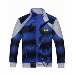 Мода девять цветов необязательный мужская куртка мини-желтые очки шаблон высокое качество ткани мужской дизайнер одежды от