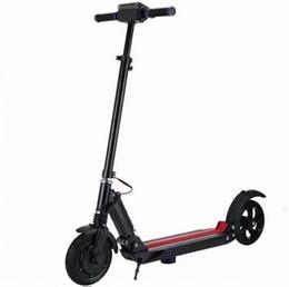 """Scooters elétricos portáteis da roda do """"trotinette"""" dois elétricos de Daibot com assento skate elétrico 350W da suspensão do """"trotinette"""" duplo 36V da polegada para o adulto de"""