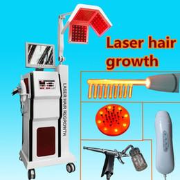 Wholesale Perfect Power - HOT !!! hot sale Perfect Powerful laser hair regrowth machine hair grow salon equipment Power laser hair growth Comb brush
