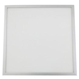 2019 luces de techo para tiendas Panel de luz LED 36W, luz 600 x 600 mm, luz blanca 4500K Panel de tienda, hogar, tienda luces de techo para tiendas baratos