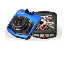 Nouveau mini auto voiture dvr caméra dvrs full hd 1080p enregistreur de stationnement enregistreur vidéo caméscope vision nocturne black box dash cam ? partir de fabricateur