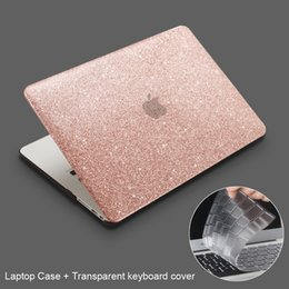 macbook air 11 inch keyboard case Coupons - for Macbook Air Pro Retina 11 12 13 15 inch with Touch Bar New, ZVRUA Shine Laptop Case + Transparent keyboard cover