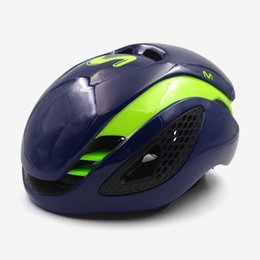 tt helmets Coupons - road racing triathlon aero cycling helmet men movistar mtb mountain abuse bike helmet safety tt bicycle equipment Ciclismo 2018