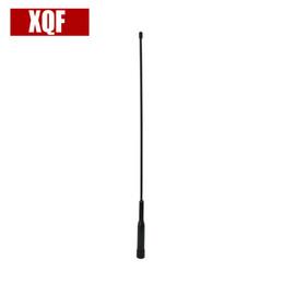 2019 antena de rádio do carro plug XQF Original Flexível NAGOYA NL-R3 Carro Móvel em Dois Sentidos da Antena de Rádio Dual Band 144/430 MHz 2.15 / 4.5 dB Alto Ganho UHF PLUG PL-259 antena de rádio do carro plug barato