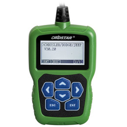 Wholesale chrysler pin code reader - OBDSTAR F104 Key Programmer for Chrysler Jeep Dodge with Odometer Correction and Pin Code Reader Function No Token Free Update Online