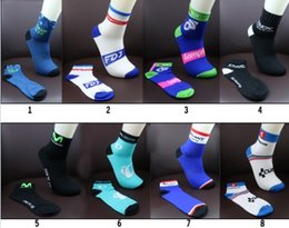 Wholesale Wicking Running Socks - Tour de France bicycle socks fleet sports socks moisture wicking wholesale