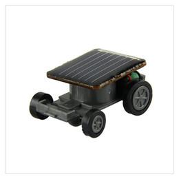 Argentina LeadingStar Worlds Smallest Solar Powered Car Educativo con energía solar de juguete Gran regalo para niños Niños adecuados Venta caliente Suministro