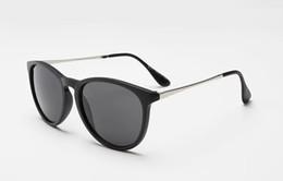 НОВЫЕ солнцезащитные очки Летние мужчины Открытый вождения очки женщина мода пляжные солнцезащитные очки 4 цвета металлические солнцезащитные очки Дешевые 4171A бесплатная доставка от
