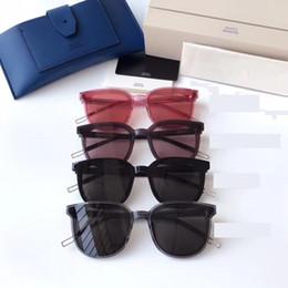 9bd0ae086d gentle sunglasses Promo Codes - 2018 Gentle FLATBA MA MARS Designer ladies  sunglasses Mirror sun glasses