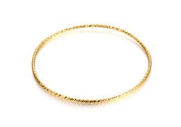 Wholesale Girls Hand Rings - fine bangles Car flower girl fine ring bracelet 18K electroplating of European and American popular multi ring free combination hand ring
