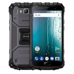 """Wholesale Rugged 4g Dual Sim - Ulefone Armor 2S MTK6737T 0uad Core Android 7.0 2GB+16GB Smartphone Waterproof IP68 5.0"""" FHD 4G Global Version Rugged Phone"""