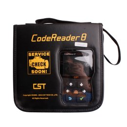 Wholesale chevy scan tool - Code Reader 8 CST OBDII EOBD Vehicle Tools Scanner Code Reader Vehicle Tools Code Readers & Scan Tools work on all OBDII compliant vehicles