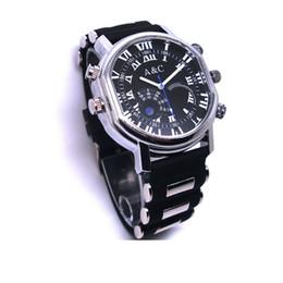 H dvr watch онлайн-H200c Watch Camera DVR 8GB/16GB / 32GB Waterproof watch video recorder H. 264 video 1280 * 720p Recorder