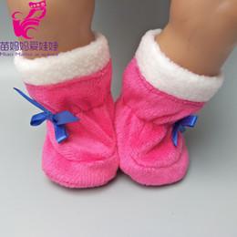 18 inç zapf bebek dünya için bebek ayakkabı 18