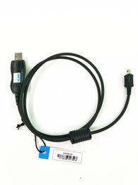 usb programmierkabel für motorola Rabatt OPPXUN 5PCS RKN4155 FTDI USB Programmierkabel für Motorola CP110 EP150 Mag One A10 A12 Funkgerät