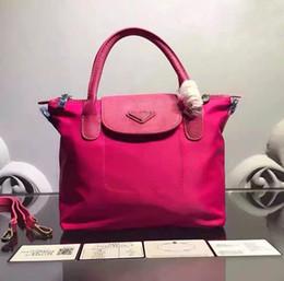 2018 impermeabile shopping bag Orignal pelle bovina moda borsa a tracolla Tote borse presbite borsa messenger bag Qualità eccellente da vestiti da foglia fornitori