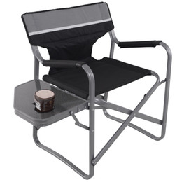 Australia Directoru0027s Chair Folding Side Table Outdoor Camping Fishing Cup  Holder DHgate Mobile