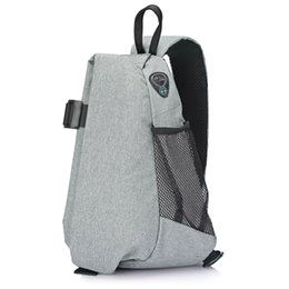 water packs for hiking Promo Codes - Free Knight Water-resistant Chest Bag for Outdoor Activity