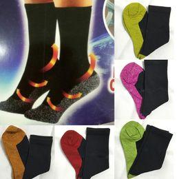 Wholesale nylon foot feet - 35 Below Socks Aluminized Fibers socks Keep Your Feet Warm and Dry Unisex Warm Socks without box 7 colors free shipping C3475