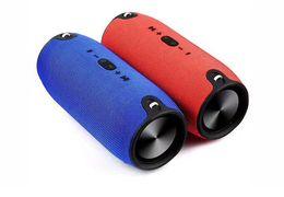 Mini Bluetooth Haut-parleurs Batterie de guerre Haut-parleur Subwoofer Extérieur Étanche Hifi Portable Super Bass Lecteur MP3 Support USB TF Carte FM 5 Couleur ? partir de fabricateur