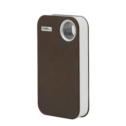 Canada 15000mAh double usb 5 * 18650 cas de banque de puissance portable chargeur de batterie de secours externe bricolage rapide powerbank shell case pour iphone Offre