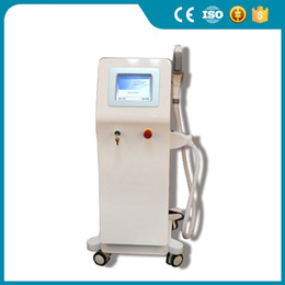 Wholesale Hair Removal Technology - Good Results Optimal Pulsed Technology OPT IPL SHR Hair Removal Machine RF Skin Care Skin Rejuvenation Equipment CE Approval