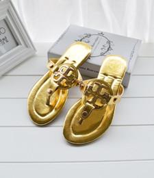 sandales en caoutchouc blanc Promotion klbrand sandales sandales grande taille 35-42 tongs sandales avec semelle en caoutchouc avec sangle en caoutchouc femmes mode intérieure flip flop