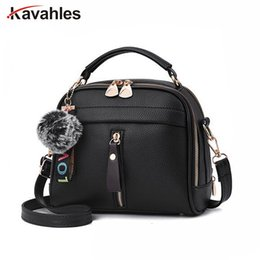 Crossbody Bags For Women 2018 Handbag Shoulder Bag Female Leather Flap Cheap  Women Messenger Bags Small Bolsa Feminina LW-181 f34db5a4a37f0