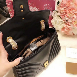 Wholesale Leather Totes For Women - Women Top High Quality Purse Long Design Locking Buckle Wallets for Female Purses Shoelace Styler Money Bag