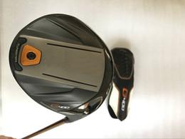 Wholesale Loft Golf Driver - 2018 Golf Clubs G400 Driver 10.5 loft Regular flex Graphite Shaft 1PC G400 Golf Driver Come headcover