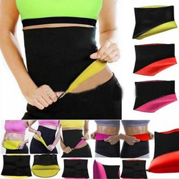 089708c086c41 Body Hot Shapers vita fitness trainer trainer hot shaper cintura Girdle Corset  Belt Waist Trainer che dimagrisce Cintura DHL spedizione gratuita hot  fitness ...