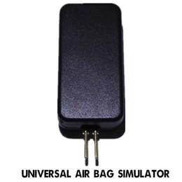 Wholesale tools for repair airbags - SRS System Repair Tool Airbag Emulator Simulator Car Diagnostic Tool Universal for Auto Car SUV Off-Road Pickup Truck