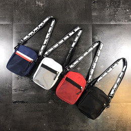 Wholesale womens school shoulder bags - 2018 New Filar Backpack School Retros Shoulder Bag Fashion Outdoor Duffle Bag Mens Womens Backpacks Travel Outdoor canvas Bags Free Shipping