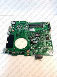 2019 hp 15 motherboard 828176-001 für HP Pavilion 15-F Laptop Motherboard DAU99VMB6A0 DDR3 Kostenloser Versand 100% Test ok günstig hp 15 motherboard