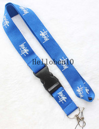 Wholesale Wholesale Asian Products - Hot selling products! Are blue  ..ipad mobile phone lanyard keychain. Simple. Fashion. generous
