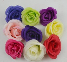 Shop silk flowers factory uk silk flowers factory free delivery to silk flowers factory uk top grade simulation rose flower head silk cloth bride accessories factory mightylinksfo