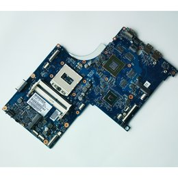 Wholesale hp motherboard support - brand new 720267-001 for hp envy 17j motherboard