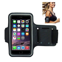 Wholesale huawei ascend honor cases - ABCTen Running Sport Cell Phone Case Armband For Huawei P10 Lite P10 Plus Mate 9 Pro Honor 3x G750 Ascend G8