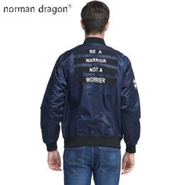 Wholesale varsity letter jackets - 2018 streetwear hip hop varsity letterman baseball bomber men's jacket black blue oversized windbreaker Fancy Korean kanye west