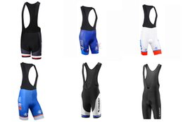 Wholesale Iam Cycling - FDJ GIANT IAM team cycling bib shorts mountain bike cycling tight men Quick-Dry High Quality Sportwear Ropa Ciclismo C2815