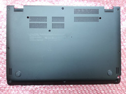 Wholesale Case Cover For Lenovo Thinkpad - For LENOVO ThinkPad YOGA 460 P40 Base Cover Bottom Case Lower Case 00UP080 Black
