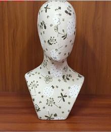 En gros 3style jolie tête africaine, kissen geometrisch, femelle chapeau foulard perruque montre la tête mannequin perruque affichage mannequi, peut Pin 1 PC HY023 ? partir de fabricateur