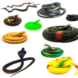 Rabatt Gummi Schlangen Spielzeug 2019 Gummi Schlangen Spielzeug Im