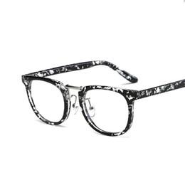 80fb45b837 vintage frames for sale Coupons - 2018 Hot Sale Vintage Glasses Frame Men  Women Fashion Oval