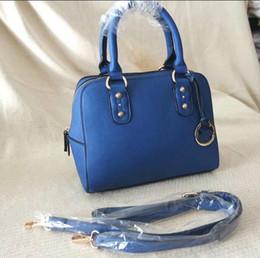 Wholesale Blue Denim Purse Bag - SALE 2018 Top quality Fashion Women handbags famous brand flap Bag Messenger bags Purse lady saffian Shoulder clutch Killer bags 5171