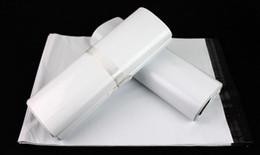 buon rilievo all'ingrosso Sconti Trasporto libero + sacchetto all'ingrosso del raccoglitore del poli sacchetto della busta espressa di poliuretano del sacchetto 28cmx42cm, 1000pcs / lot